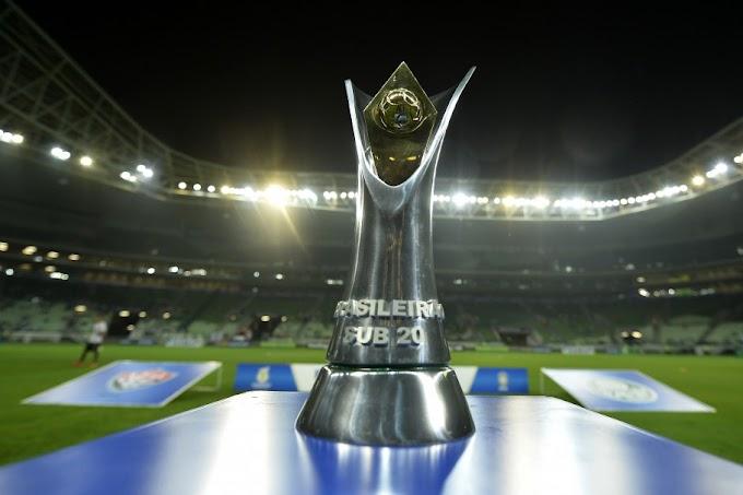 Ouça Vitória x Vasco pelo Campeonato Brasileiro Sub-20