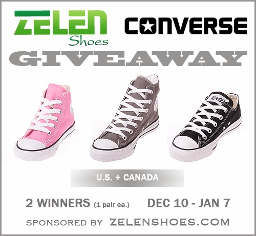 56df72f88d0d Susan Heim on Parenting  Zelenshoes.com Converse Shoes Giveaway (2 ...
