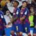 ملخص واهداف مباراة برشلونة ضد اتلتيكو بلباو وخروج مخزي من كأس ملك أسبانيا