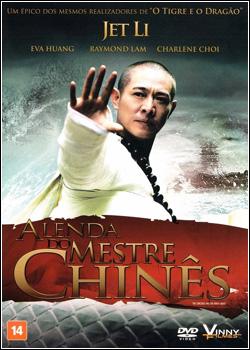 Baixar A Lenda do Mestre Chinês Dublado Grátis
