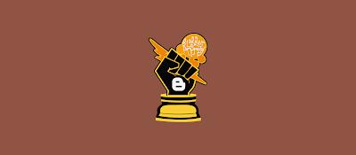 Award Blogger Energy Edisi Januari-Maret 2016