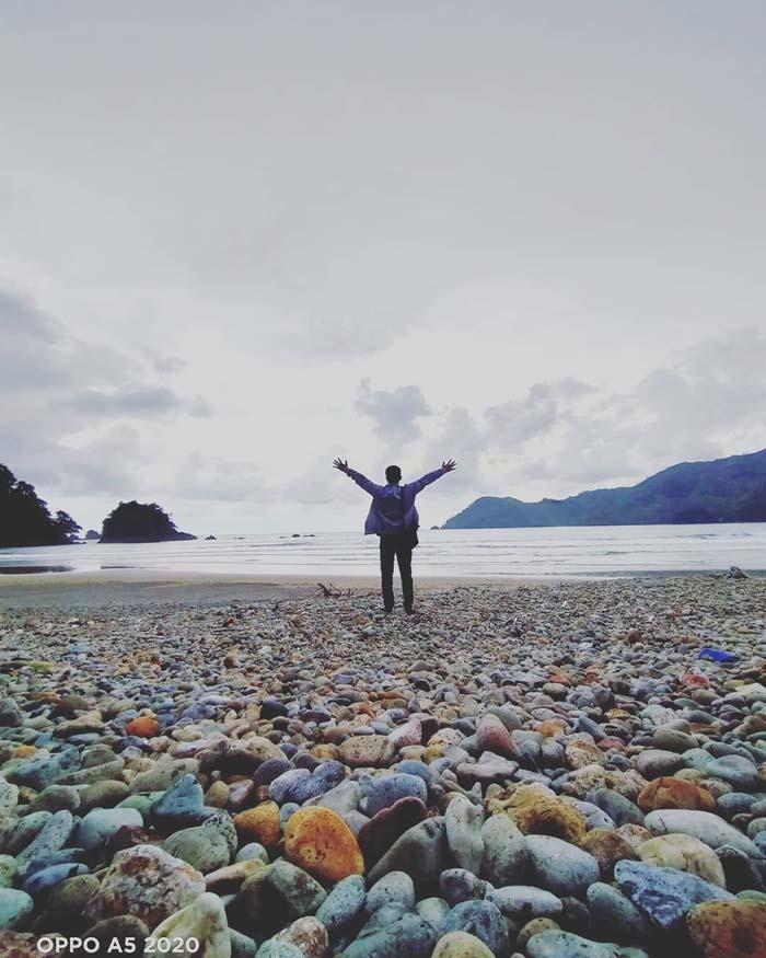 Harga Tiket Masuk Lenggoksono Beach