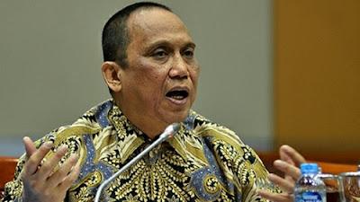 Indriyanto Seno Aji: Secara Hukum, FPI Bisa Dikatakan Organisasi Tanpa Bentuk