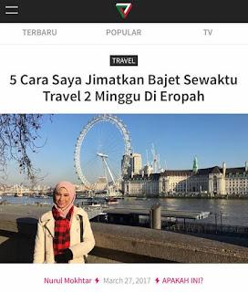 Image Result For Travel Europe Murah