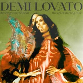 Dancing With The Devil – Demi Lovato