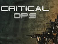 Game Free Critical Ops MOD Full Terbaru