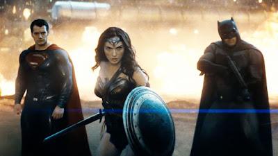 OS MAIORES ACERTOS DE BATMAN VS. SUPERMAN