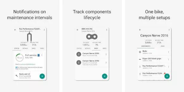aplikasi bersepeda gratis terbaik di Android dan iOS-6
