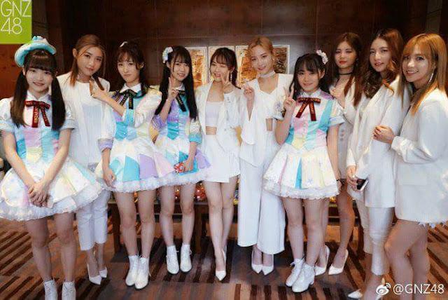 member GNZ48 Guangzhou