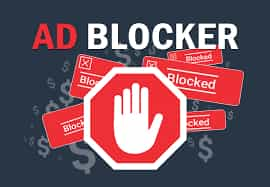 Top 5 best ad blocker apps for android