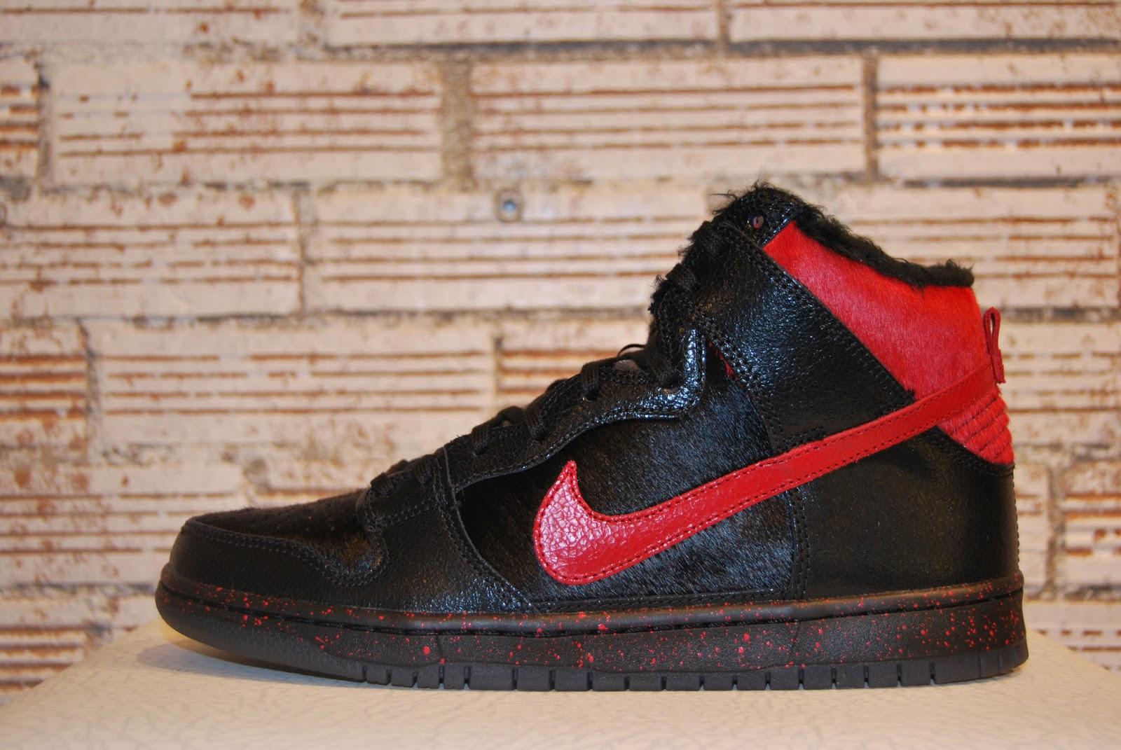 lowest price 96f13 622fd Phat Soles: Nike Dunk Hi Pro Premium SB