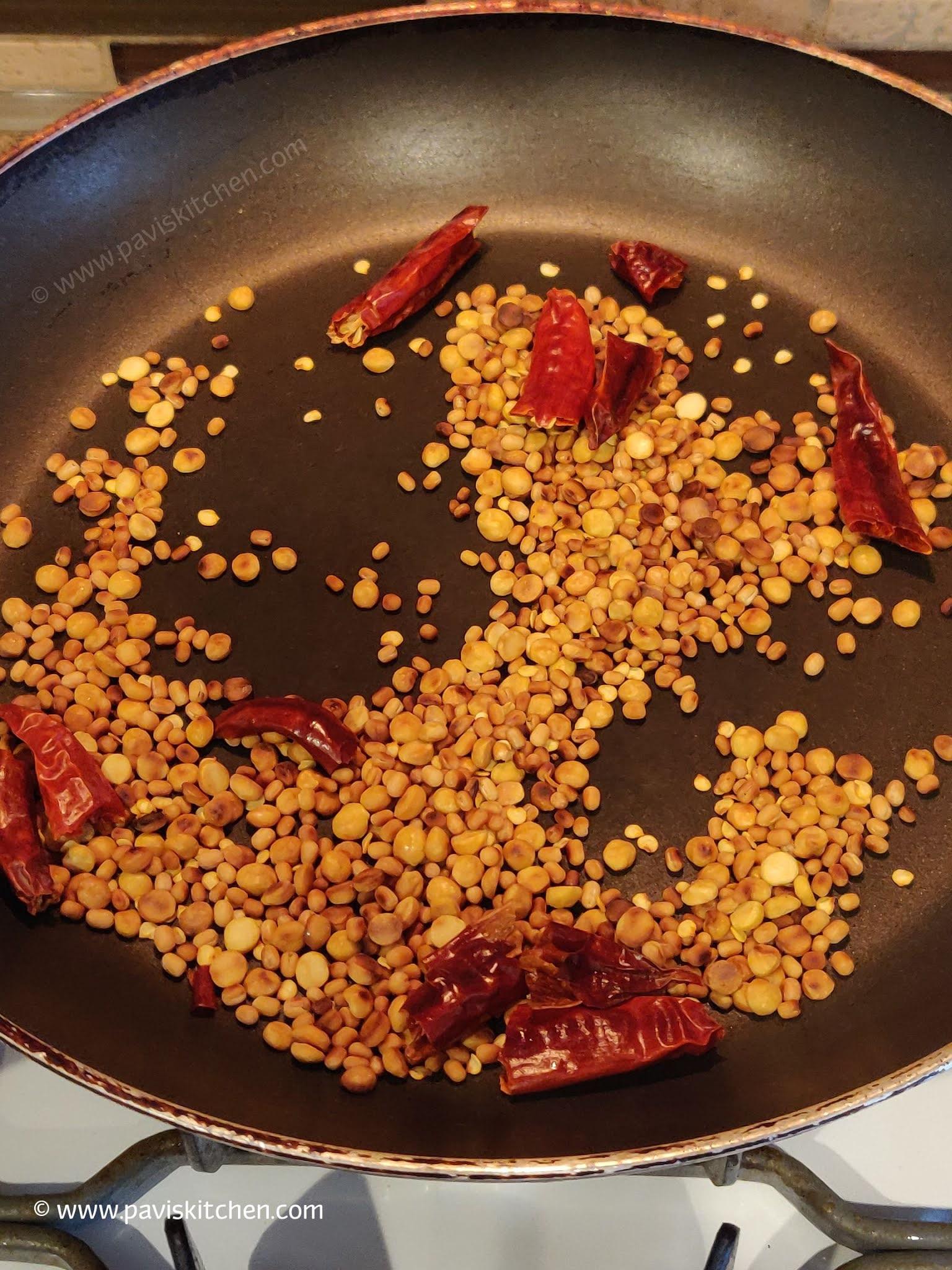 Mullangi Poriyal Recipe | Radish Poriyal Recipe | Radish Stir Fry