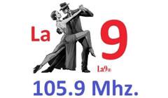 La 9 FM 105.9