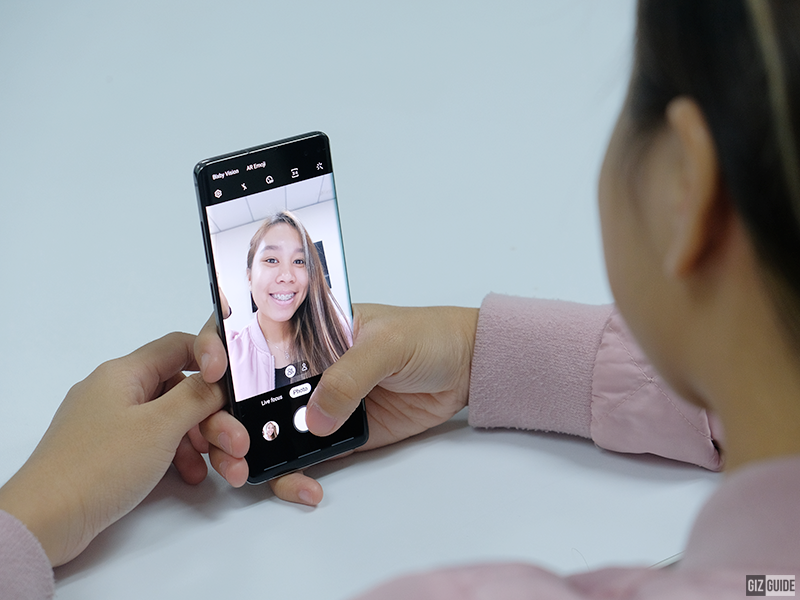 Your Android phone can be hijacked through its camera