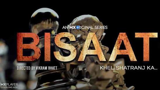 Bisaat Web-Series Full hd Download
