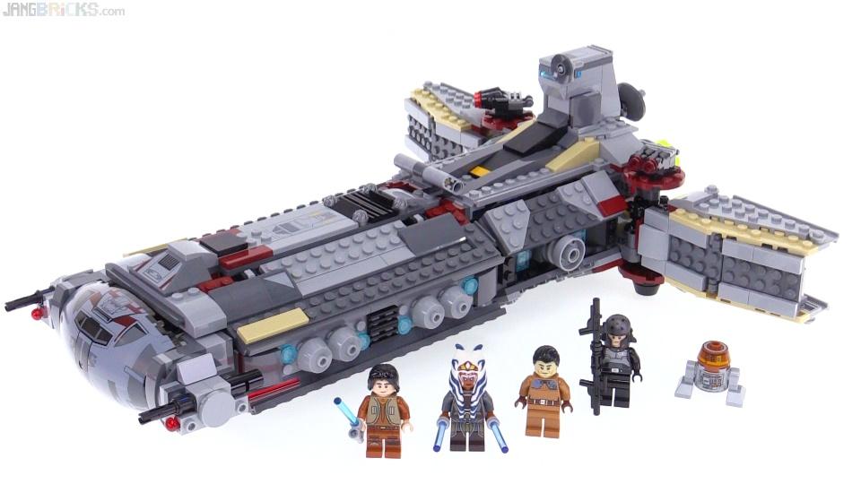 lego com starwars rebels