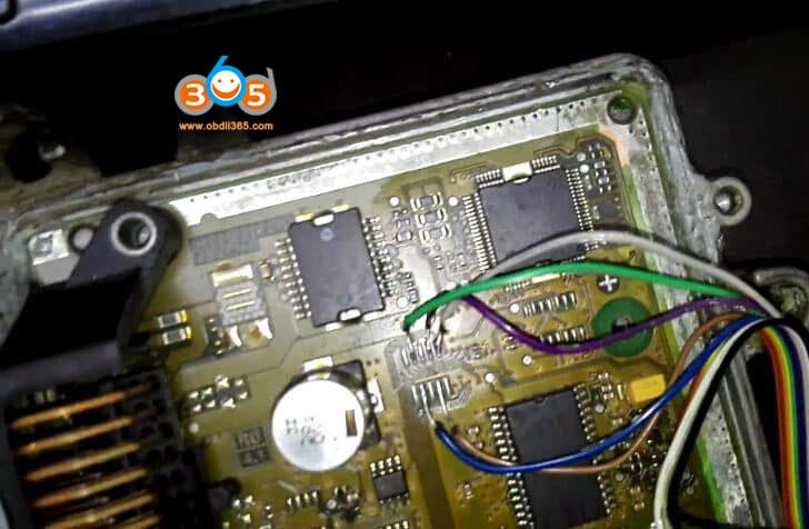 ktag - OBD2 Diagnostic Tools