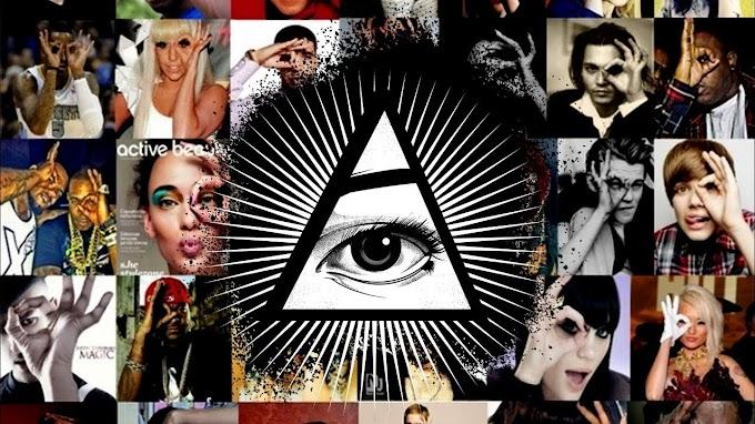 O sinal de um olho só: Origens e seu significado oculto!