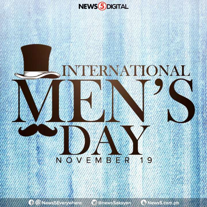 International Men's Day Wishes for Instagram