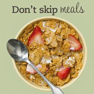 Skip meals kurus