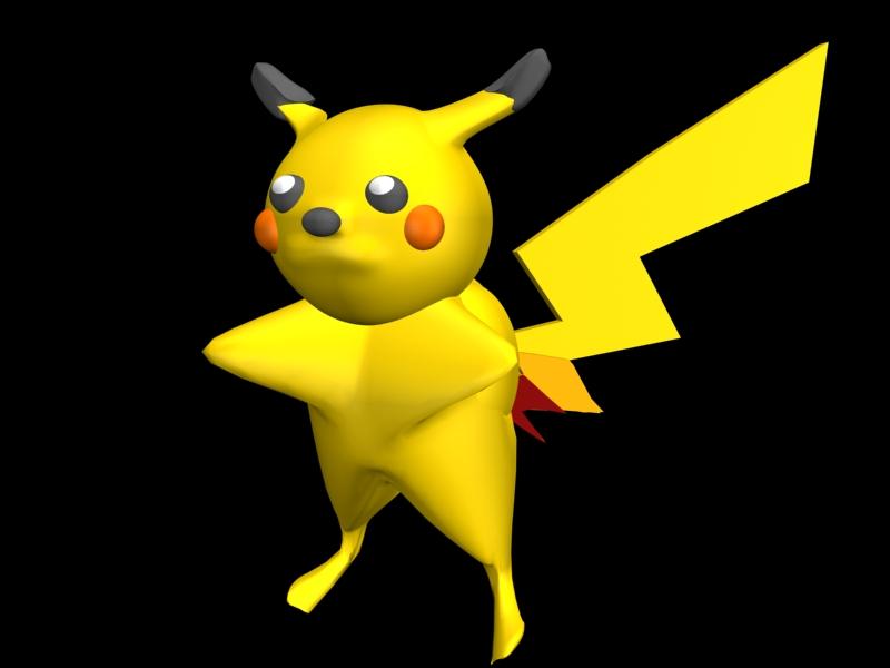 Manash (Subhaditya Edusoft): 10 Pokemon characters ...
