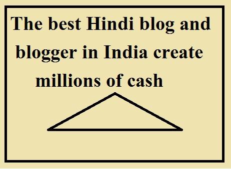 5 Top Hindi Blogger In India Create Millions Of Passive Income, पैसिव कमाई