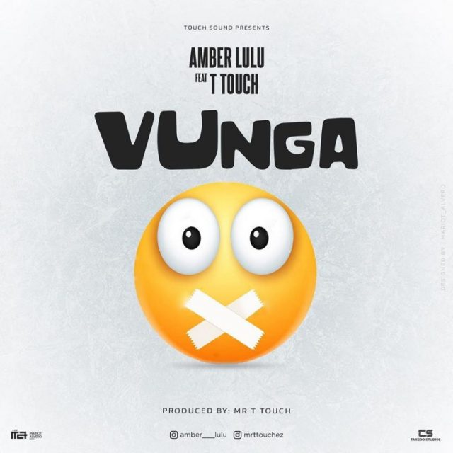 Amber Lulu Ft. T Touch - Vunga