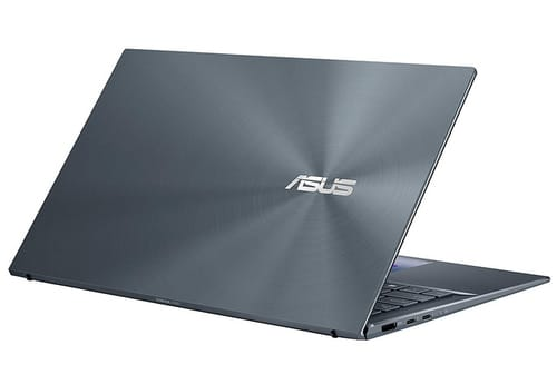 ASUS ZenBook UX435EG-XH74 14 Ultra-Slim Laptop