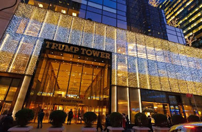 Trump Towers NYC