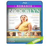 Brooklyn (2015) Full HD BRRip 1080p Audio Dual Latino/Ingles 5.1