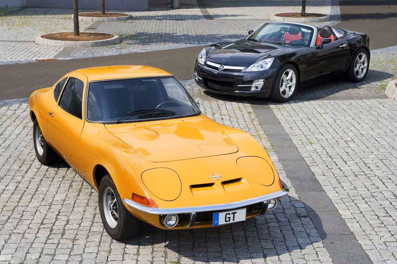 OPEL GT 01 Κυρίες και κύριοι, έτσι θα είναι το επόμενο Opel GT Opel, Opel GT, Opel GT Concept