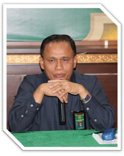 Berita Duka Telah Wafat Drs. Ediosn M.A Sekretaris PTA Palembang
