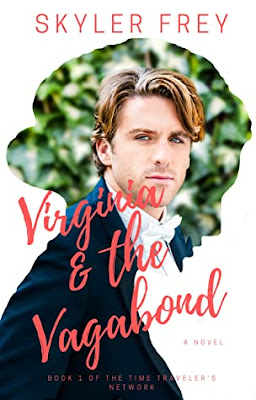 Review: Virginia and the Vagabond by Skyler Frey