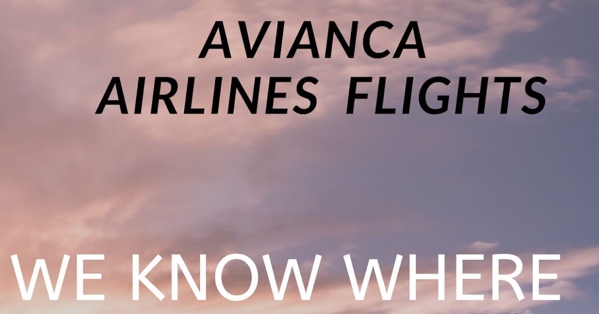 Why Book Roundtrip Tickets Instead of One-Way with Avianca Airlines?