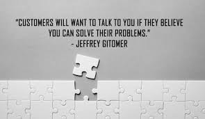 Positive quotes for call center agents
