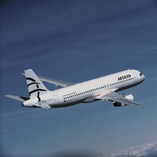 Νέες αεροπορικές οδηγίες για ταξίδια στην Ελλάδα
