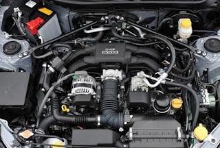 ماذا يقصد بحجم المحرك او سعة المحرك cc
