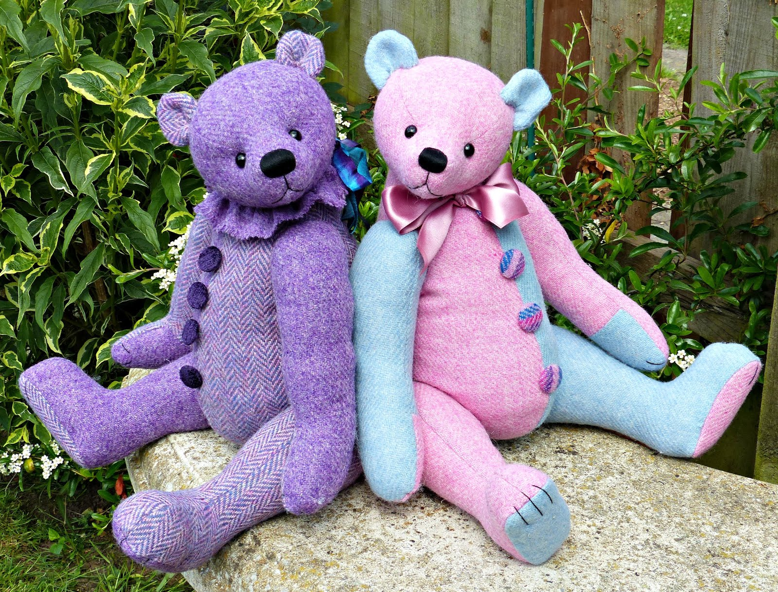 The Tweedy Teds