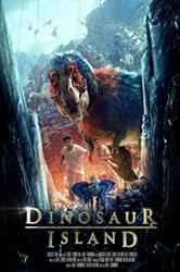 Ilha dos Dinossauros Dublado