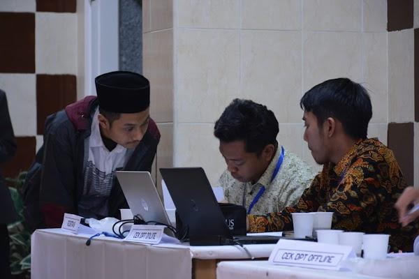 Pemilu Raya PPMI 2019, Ketua PPR: Sekitar 2800 Masisir Menggunakan Hak Pilihnya