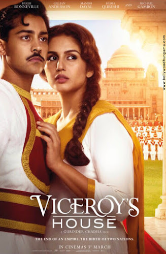 Viceroy's House (2017) Movie Poster