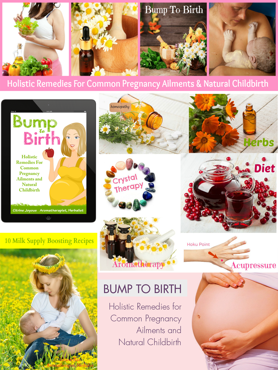 Women S Health Amp Yoga Bump To Birth Holistic Remedies