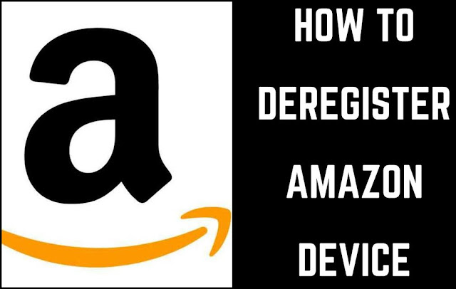 What Happens If I Deregister My Amazon Firestick?