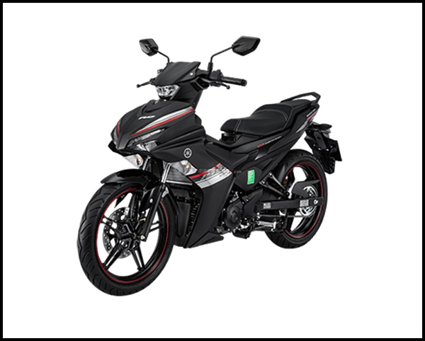Ini Kah Cikal Bakal NEW MX KING 155 VVa 2021 ????