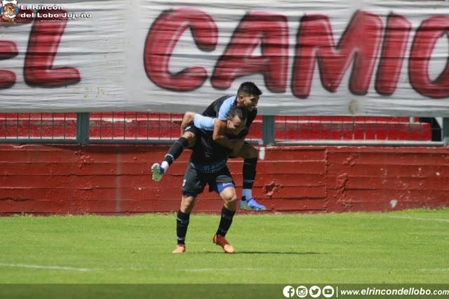 Gimnasia derrotó a San Martín en el tercer amistoso