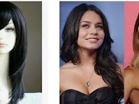 Famous People Using Wigs