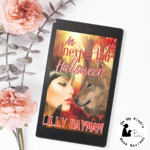 On My Kindle BR's review of An Unexpected Halloween by Lilly Rayman