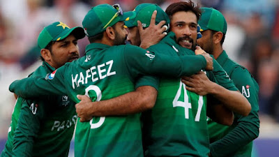 Pakistan Cricket can t be Explained...       It can only be Savored and Reminisced!