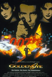 Watch James Bond: GoldenEye Online Free 1995 Putlocker