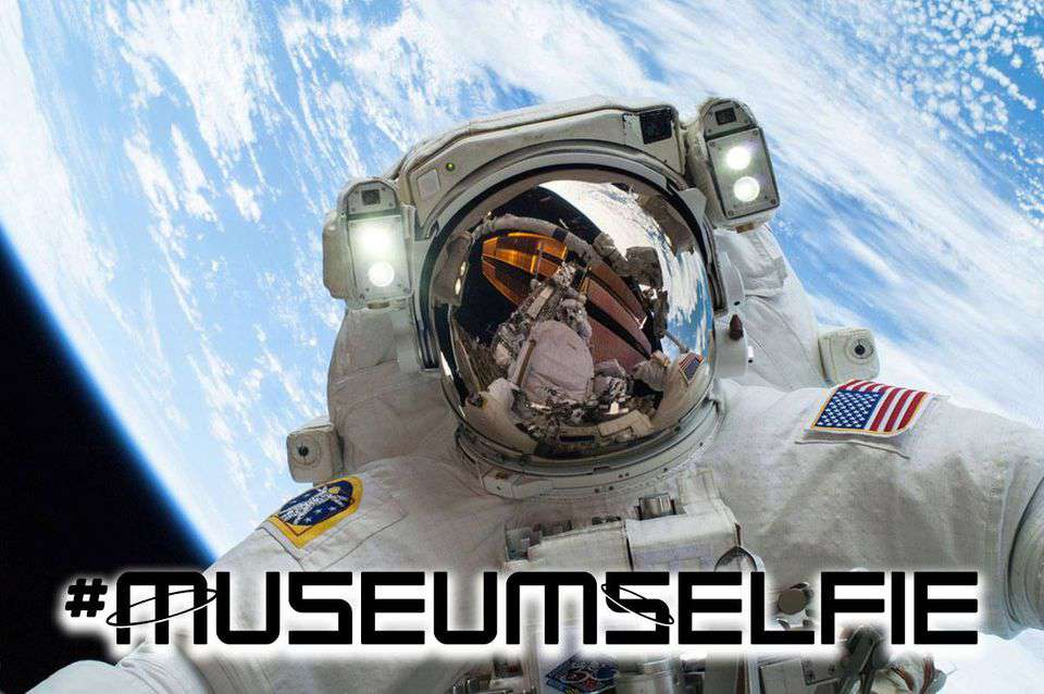 Museum Selfie Day Wishes Images